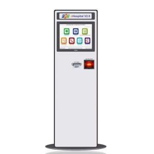 Kiosk Solution